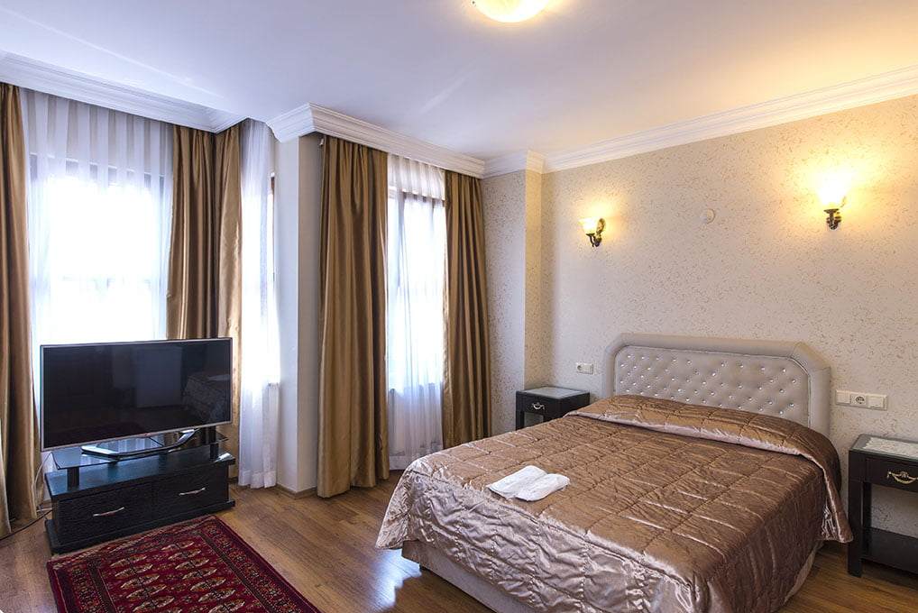 Budget Hotel Istanbul