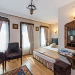 4 Gorgeous Budget Boutique Hotels in Istanbul
