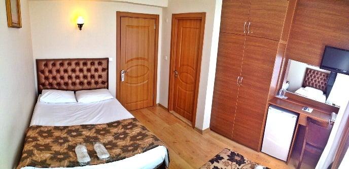 Sultan Inns hotel