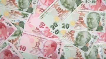 The Guide to Using Money in Turkey