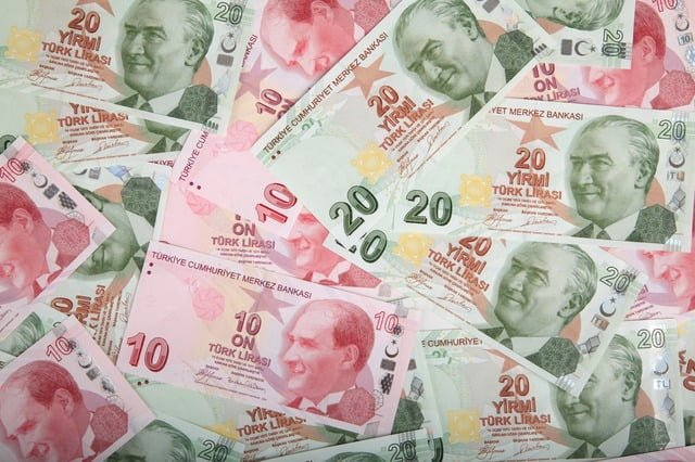 Using Money in Turkey