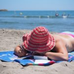 Should You Sunbathe Topless in Turkey?