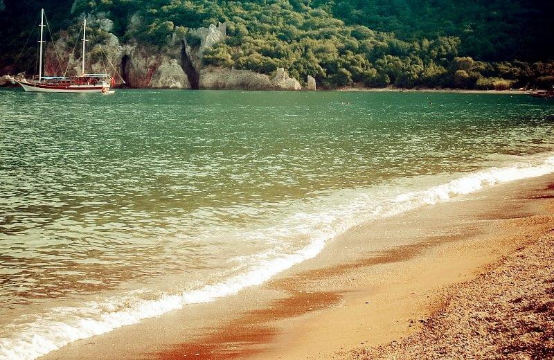 Cirali Antalya Turkey
