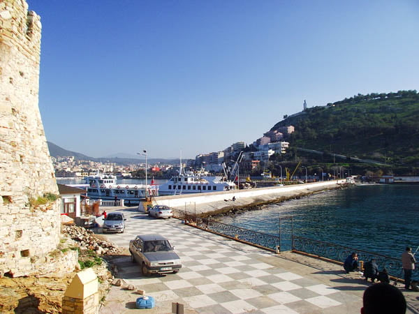 Things to do in Kusadasi