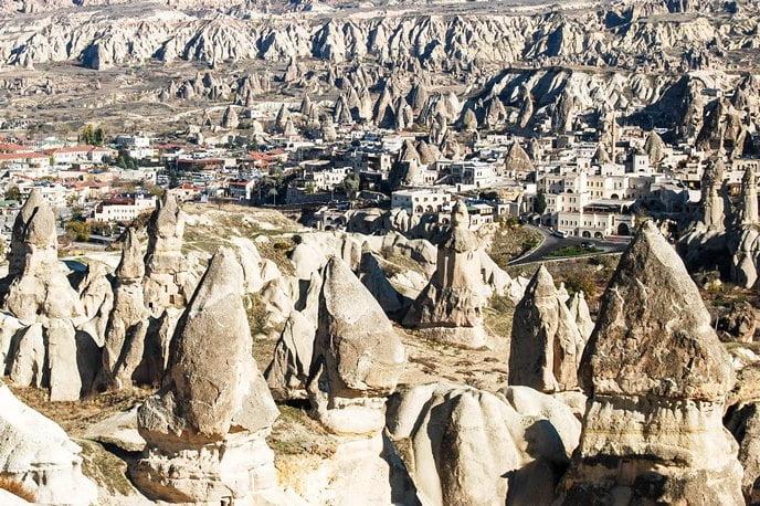 Reasons to Visit Cappadocia