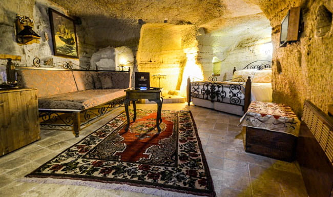 Why Visit Cappadocia