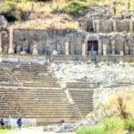 The Impressive Stadium of Magnesia on the Meander