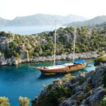 A Guide to Gulet Sailing Holidays in Turkey