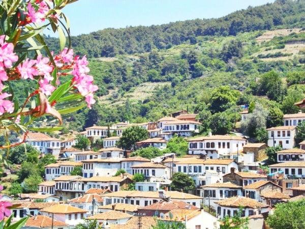 Sirince Village