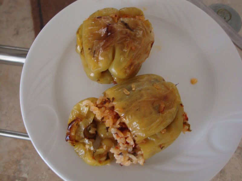 Dolma - Turkish cuisine
