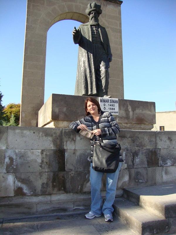 Kayseri Mimar Sinan