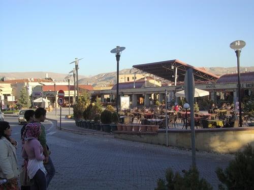 Cappadocia Urgup