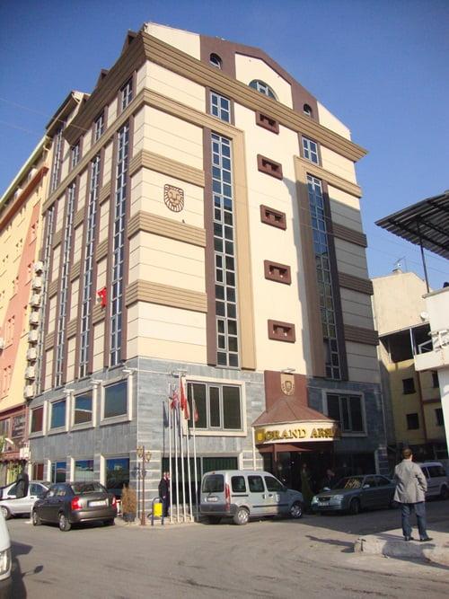 kayseri hotel