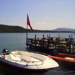 Boat Taxi Bogazici