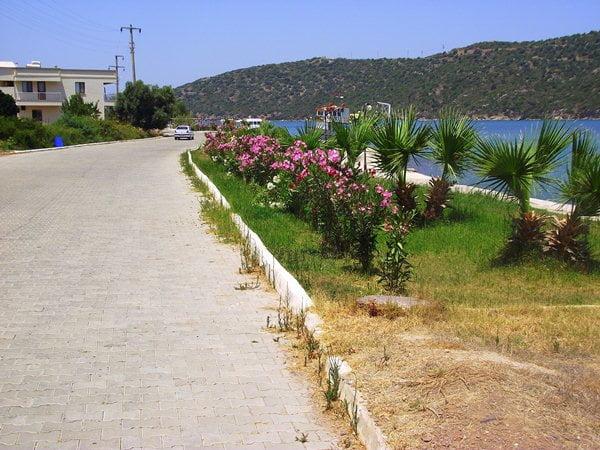 Bogazici village