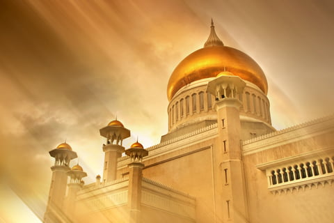 Ramadan and islam