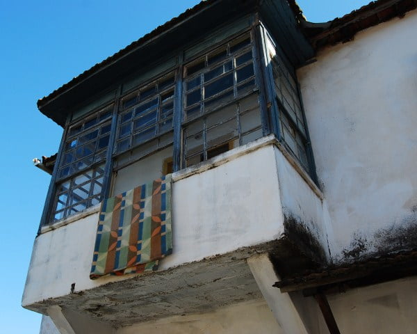 House in Uzumlu