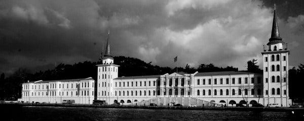 Bosphorus Building