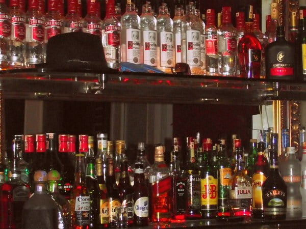 Drinks at Sefahathane