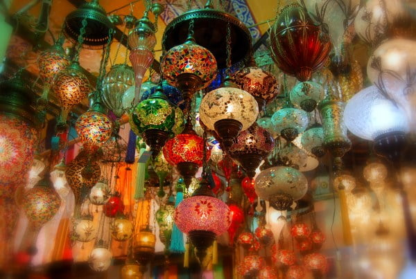 What to buy in Istanbul Grand Bazaar