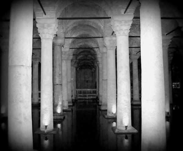 Constantinople Basilica