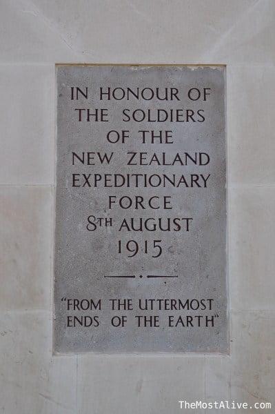NZmemorial