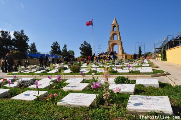 Turkish57thRegimentMemorial
