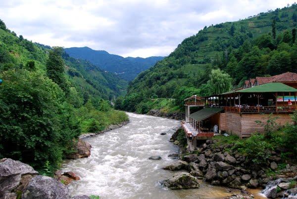 Firtina River