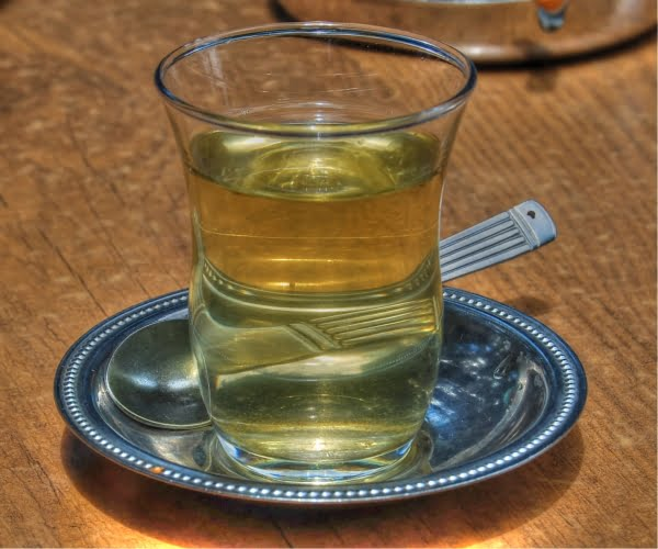 Rize Green Tea