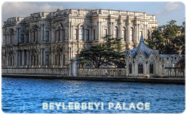 قصر بيليربي