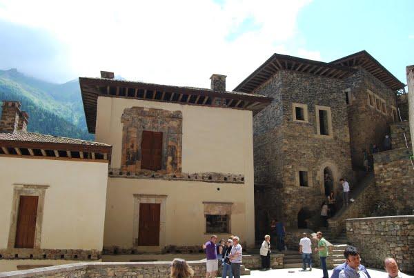 Monastery of sumela in Trabzon