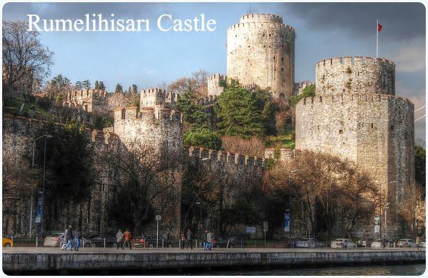 قلعة روميليساري