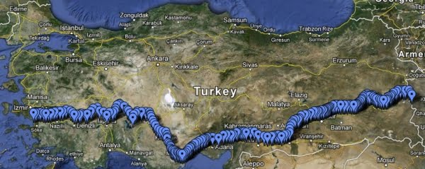 walk-map