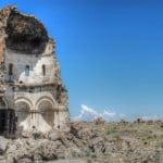 ruins of Ani