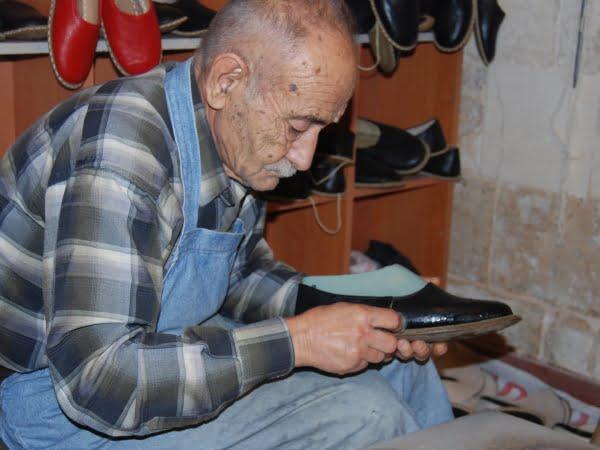 Shoe sewer gaziantep