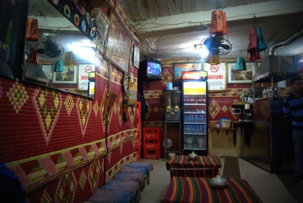 tea shop gaziantep