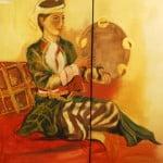 Arabic decor
