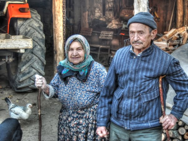 Dudas village