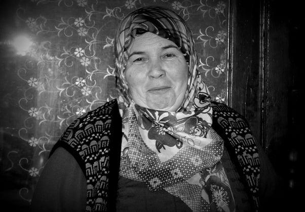 Fatma Teyze beypazari