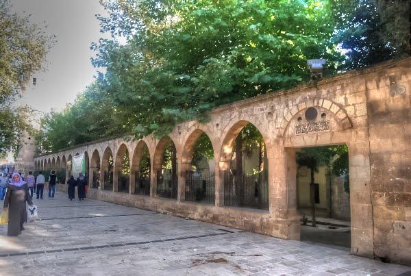 Sanliurfa Turkey