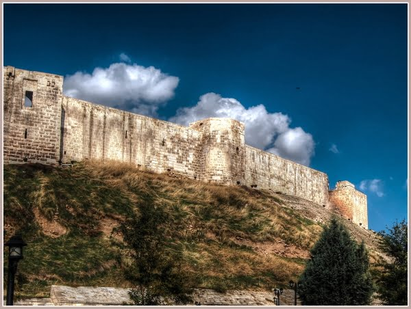 Castle of Antep