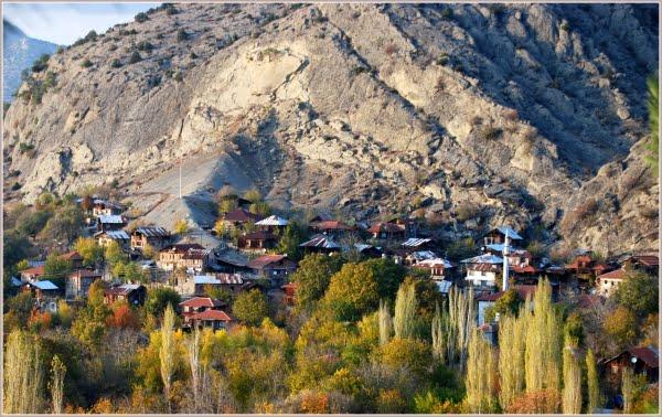 Dudas village beypazari
