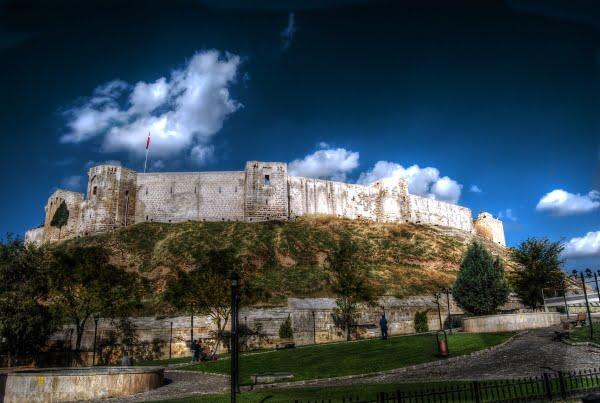 Gaziantep Castle