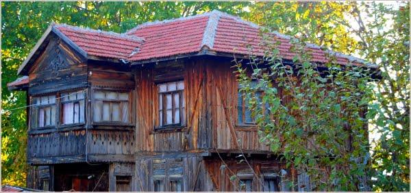 House in Dudas beypazari