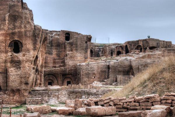 Mesopotamian Dara