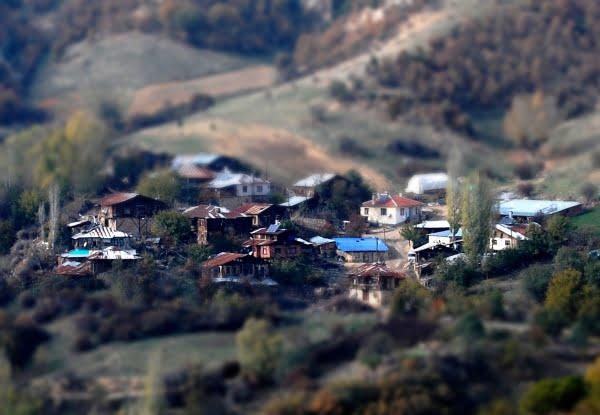 Boyali village