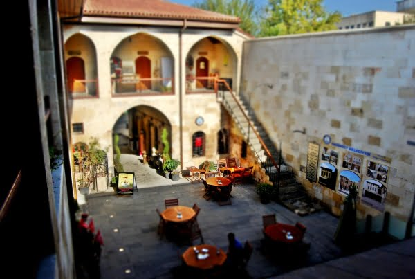 Gaziantep museum