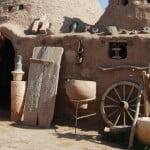 Beehive houses of Harran