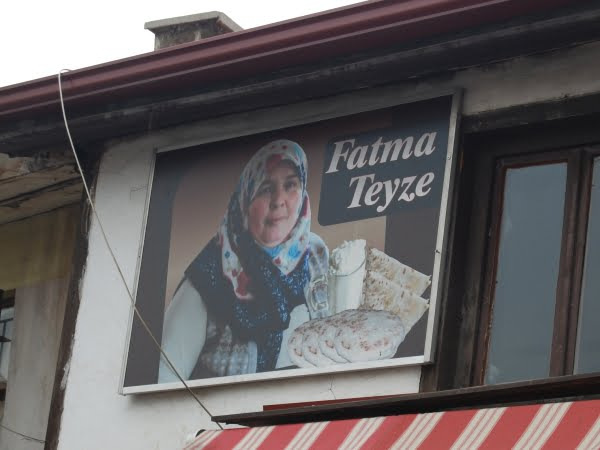Fatma Teyzes cafe