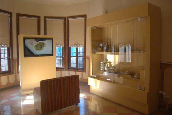Emine Gogus Culinary Museum Gaziantep